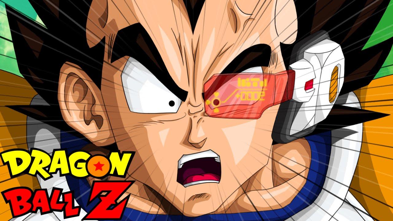 014bfc27d81ac The Toughest Dragon Ball Z Quiz Ever !  Will This Make You A DBZ Expert