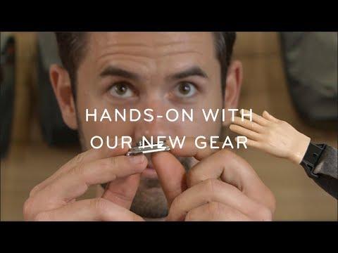 Kickstarter Live: Hands-on the new Capture, Slide, and Slide Lite