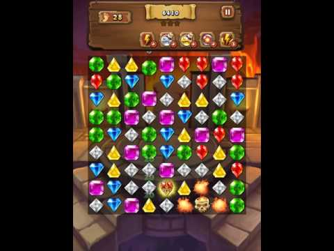 Lets Play Jewel Mash   Level 176