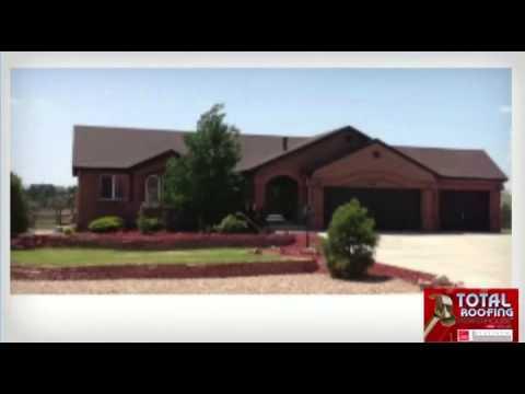 Roofing Companies Colorado Springs