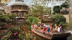 10 Best Tourist Attractions in Nashville