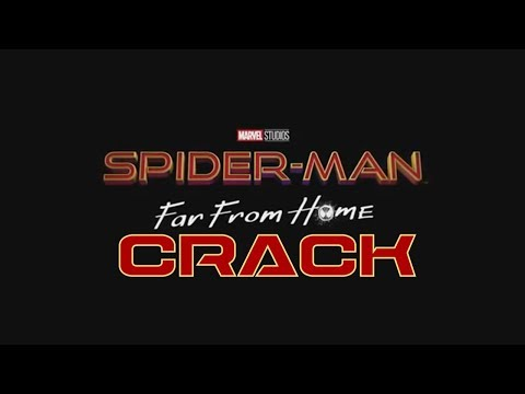 Spider-Man Far From Home Crack
