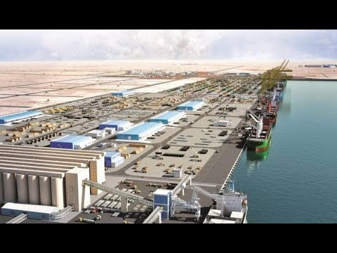 GALMUDUG HOBYO PORT GETS' LOCAL FUNDING