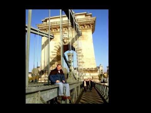 Bud Moore  -  Budapest, Hungary - 2003