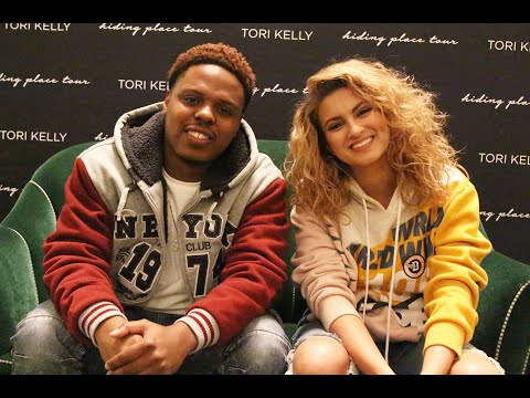 Tori Kelly Teases New Album & Offers Advice To Christian Artists | EXCLUSIVE