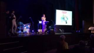 Minister van cultuur Sven Gatz - Stripfestival Knokke-Heist 2017 gala avond