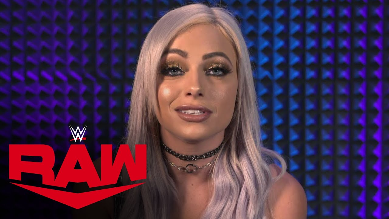 Liv Morgan on living her best life: Raw, May 25, 2020