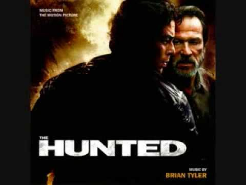 The Hunted - Suite (Brian Tyler)