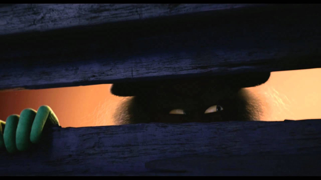 Lorax - Il guardiano della foresta - Trailer italiano ufficiale