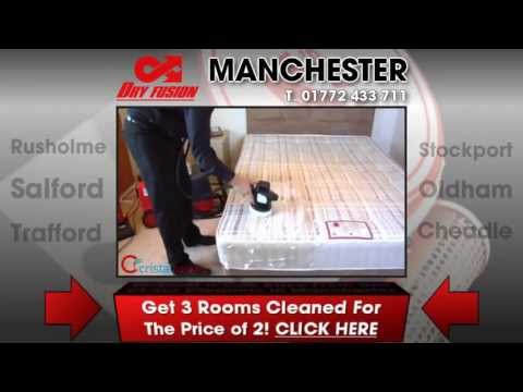 Sofa Cleaner Manchester