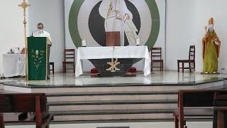 Santa misa 13 De Septiembre