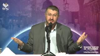 5 Sünnet Sayın Desem Ne Dersiniz? / Muhammed Emin Yıldırım
