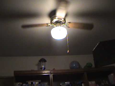 Kmart Alaska Ceiling Fan Video Once Again Youtube