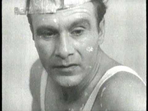 Makedonski film   Podarok od Veseliot Moler 1957