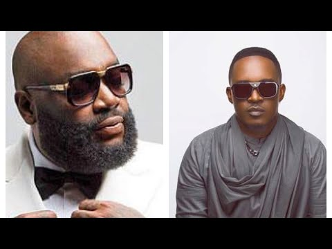 Rick Ross gets called out by M.I Abaga to jump on his album.