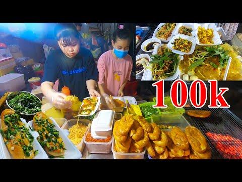 Phát hiện quán ăn vặt Ngon Rẻ nhiều món nhất Sài Gòn chỉ 100k ăn no nê ai cũng nên thử khi ở Sài Gòn