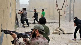 أخبار عربية | قوات نظام الأسد تفشل في تحقيق أي تقدم شرق العاصمة #دمشق