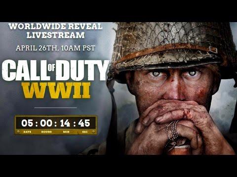WORLD WAR II 100% CONFIRMED! (New Image)