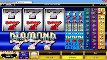 Lucky Nugget Casino Review - Online Casino Canada