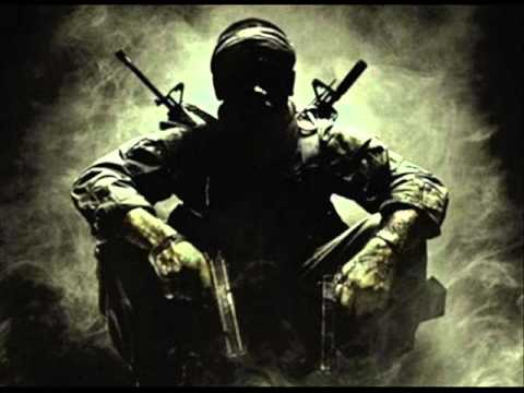 Call Of Duty Black Ops - NVA Theme