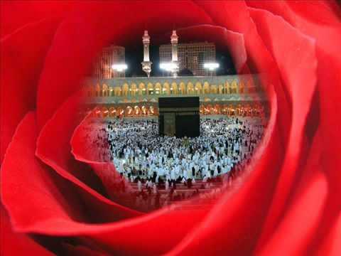 Abdurrahman Önül Arafat Dağı İlahisi