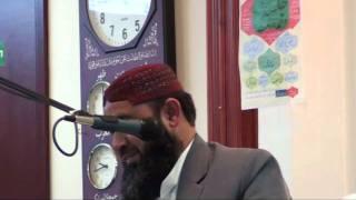 Tauheed-o- Resalat conference wa Mahfil e Hamd-o-Naat Oldham U k Part 5