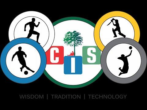 CIS SPORTS DAY- PRE PRI SECTION V