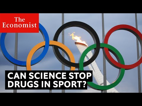 Drugs in sport: can science stop the cheats? | The Economist