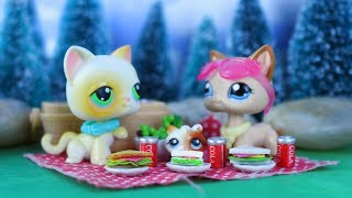 LPS 'A Thousand Years' (Mother's Day Music Video)