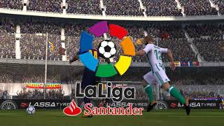 Barcelona vs Real Betis La Liga Santander Goals & Highlights 2018 2019