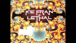 ICE FRAN + LETHAL -  A 4 Xtations 1995