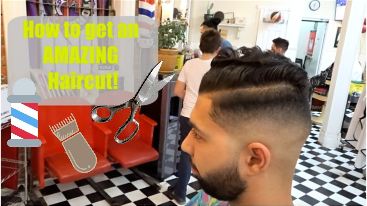 5 IMPORTANT Haircut tips Every Guy should know   ThisIsAdeel