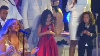 Video Mariah Carey - The Star Live Las Vegas 12-16-17 download MP3, 3GP, MP4, WEBM, AVI, FLV Agustus 2018