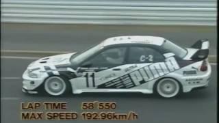 ベストモータリング チャンピオンズBATTLE2001 登場車両 FO...