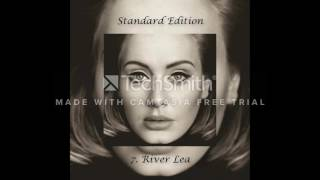Baixar Adele - 25 [Album Preview]