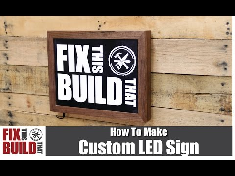 how-to-make-a-custom-led-sign-with-a-wooden-frame