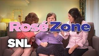 The Rosé Zone - SNL
