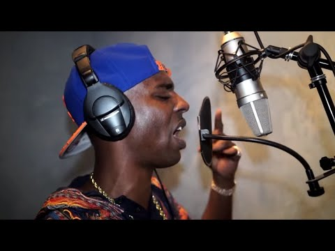 Young Dolph freestyle