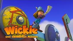 Wickie und die starken Männer - im TV und auf YouTube!