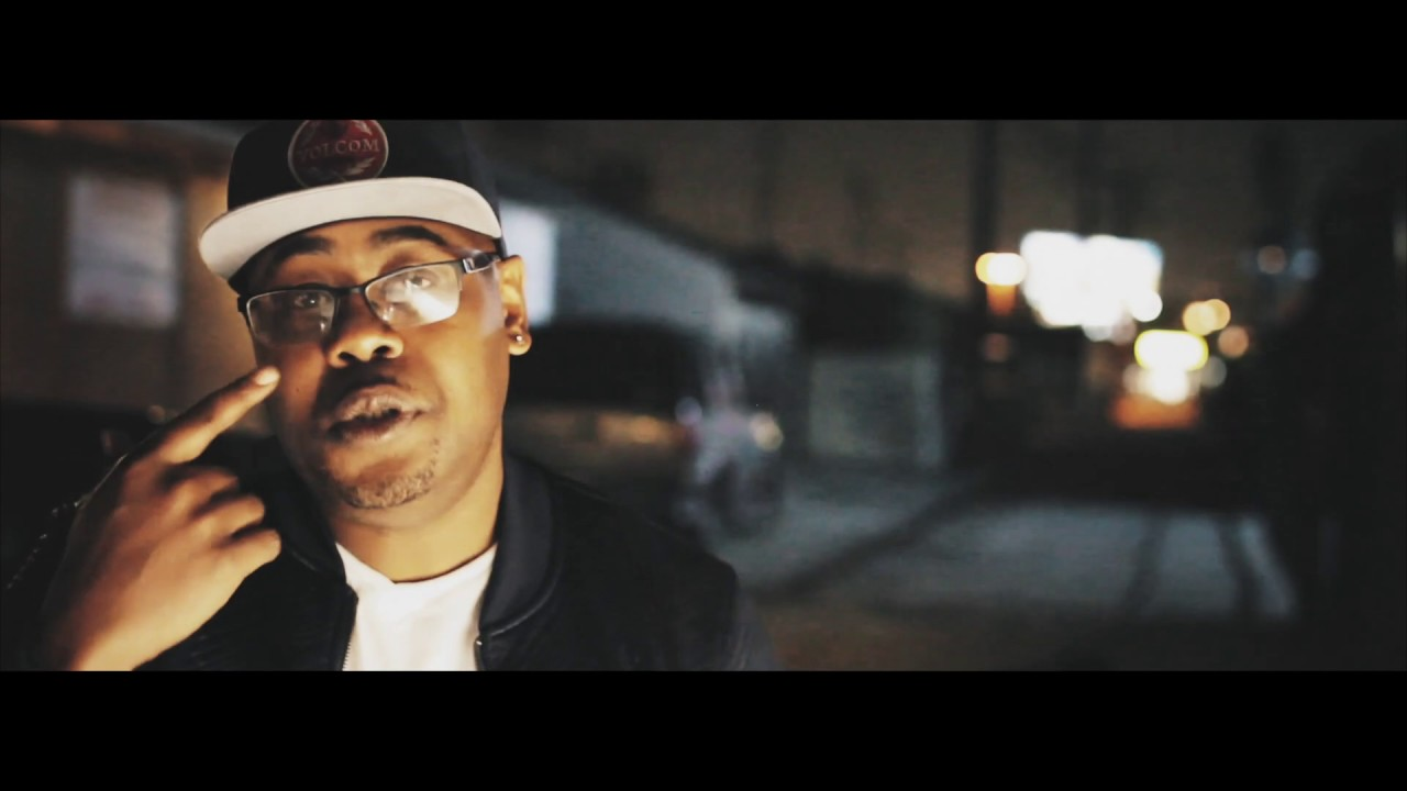 Planet Asia -  Made It ft  Rozewood and Hus Kingpin