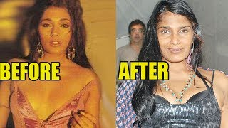 Aashiqui Actress Anu Agarwal Turned UGLY | Watch Full Story