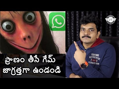 How 'Momo', a global social media hoax about a paranormal threat to kids ...
