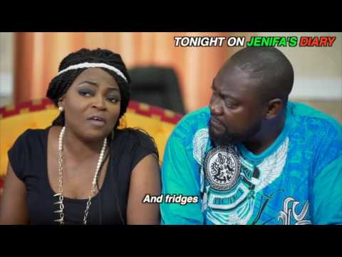 Download JENIFA'S DIARY SEASON 6 EPISODE 7 - Tonight on NTA & STV