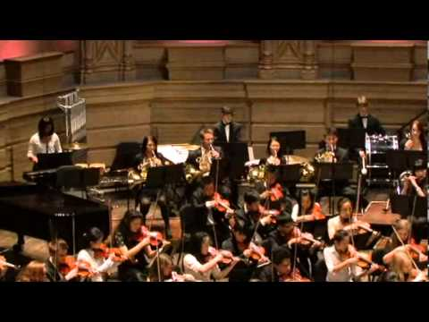 Leonard Bernstein: Overture to West Side Story