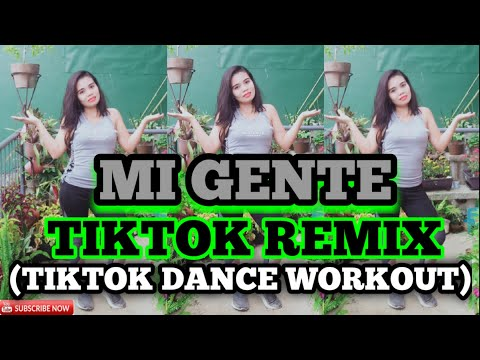 Mi Gente Tik Tok Remix Mp3 Download