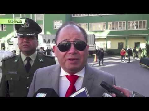 Últimas noticias de Bolivia: Bolivia News – 29 Agosto 2016