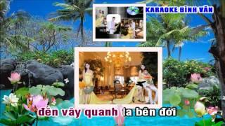 Nghèo mà có tình (Karaoke Demo) by Đình Văn