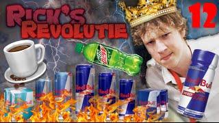 Overdosis Cafeïne - Rick