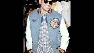 Chris Brown Interview With Angie Martinez Part 1