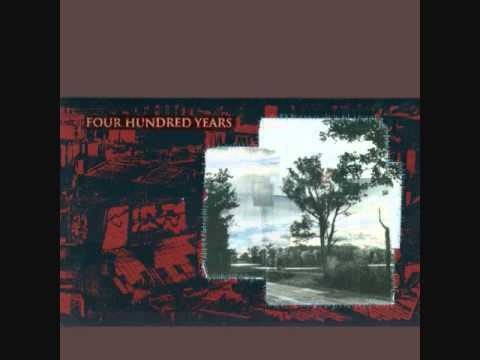 Four Hundred Years - Suture Lp